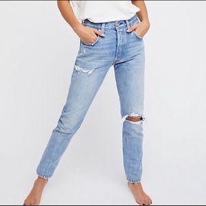 Levi's 501S Jeans size 27